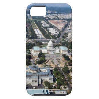 WASHINGTON DC CASE FOR iPhone 5/5S