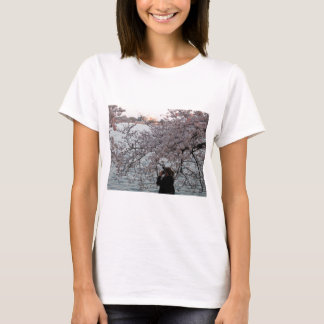 Washington DC Cherry Blossom T-Shirt
