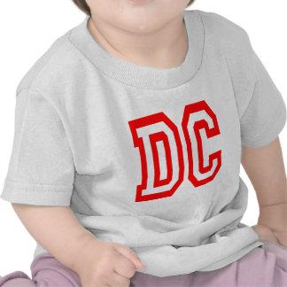 Washington DC Design 5 Tee Shirts