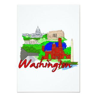Washington DC - District of Columbia - USA.png Card