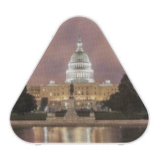 Washington DC, edificio del capitolio Altavoz Bluetooth
