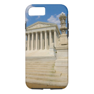 Washington, DC, edificio del Tribunal Supremo Funda iPhone 7