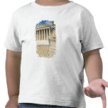 Washington, DC, edificio del Tribunal Supremo Camiseta