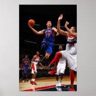 Jeremy Lin Dunking