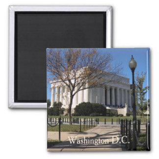 Washington DC Fridge Magnet