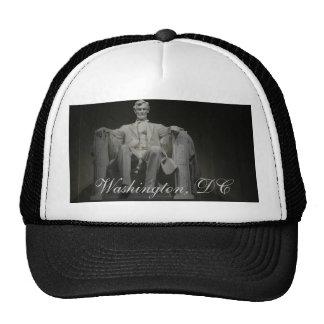 Washington DC Hat