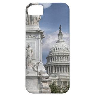 Washington DC iPhone SE/5/5s Case