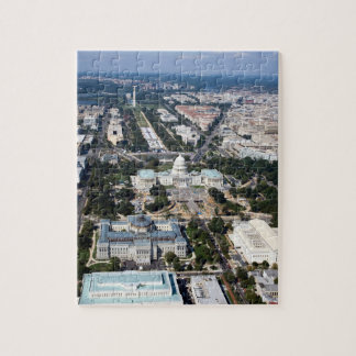 WASHINGTON DC JIGSAW PUZZLE