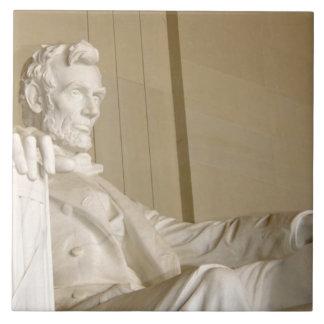 Washington, DC, Lincoln Memorial Tile