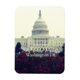 Washington DC Magnet