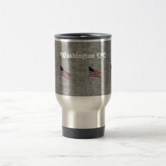 Washington DC Monument Coffee Mug