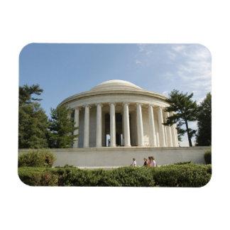 Washington, DC. Monumento de Thomas Jefferson Iman Flexible