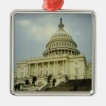 Washington DC Premium Ornament Collection