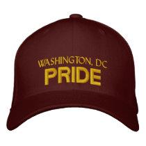 Washington DC Pride Cap