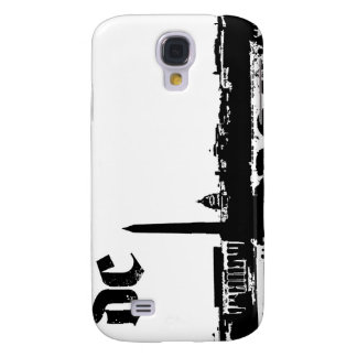 Washington DC put on for your city Samsung Galaxy S4 Cover