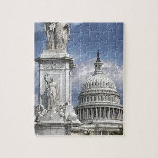 Washington DC Puzzles