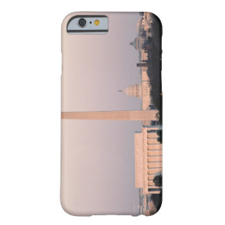 Washington, DC Skyline Barely There iPhone 6 Case