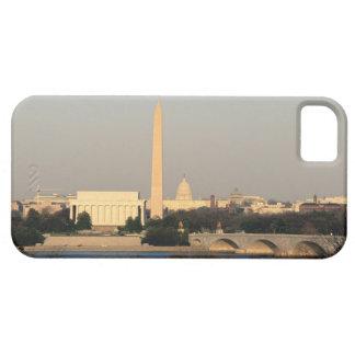 Washington DC Skyline iPhone SE/5/5s Case