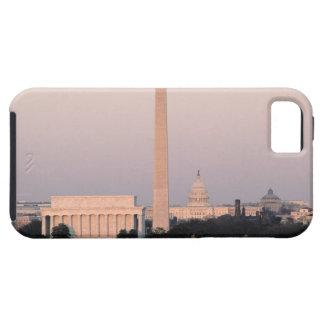 Washington, DC Skyline iPhone SE/5/5s Case