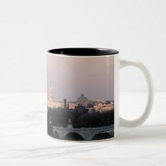 Washington, DC Skyline Mug