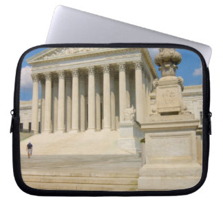 Washington, DC, Supreme Court Building Computer Sleeve