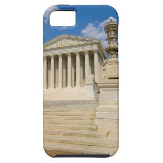 Washington, DC, Supreme Court Building iPhone SE/5/5s Case