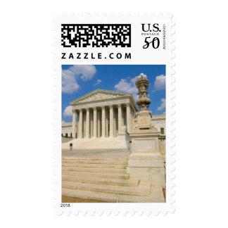 Washington, DC, Supreme Court Building Postage