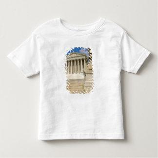 Washington, DC, Supreme Court Building Toddler T-shirt