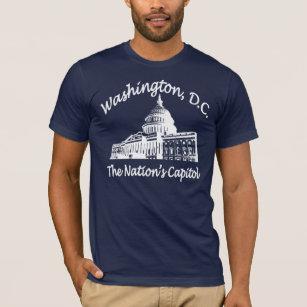 3e74f46dd41c Washington State Flag T-Shirts - T-Shirt Design & Printing | Zazzle