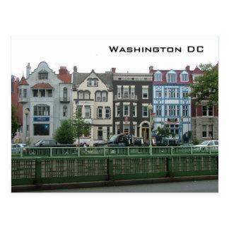 Washington DC Tarjetas Postales