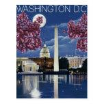 Washington, DC Tarjetas Postales