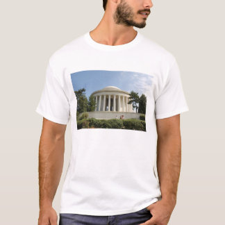Washington, DC. Thomas Jefferson Memorial T-Shirt