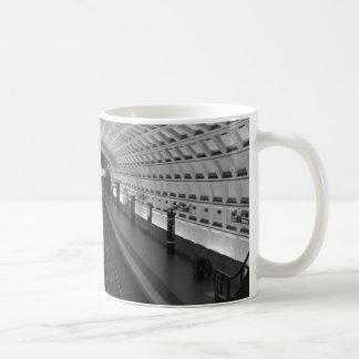 Washington Dc Train Station Coffee Mug