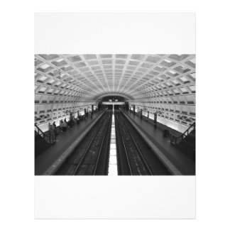 washington-dc-train-station flyer