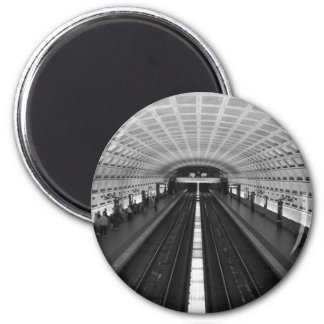Washington Dc Train Station Refrigerator Magnets