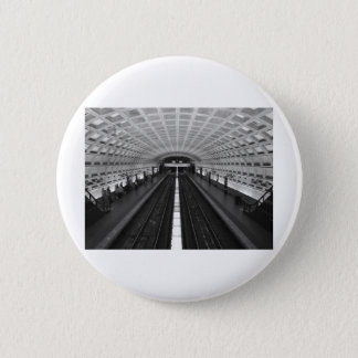 washington-dc-train-station pinback button