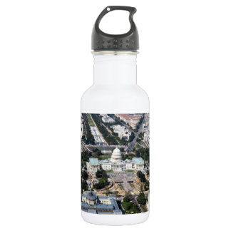 WASHINGTON DC WATER BOTTLE
