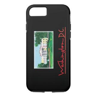 Washington DC - White House iPhone 8/7 Case