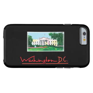 Washington DC - White House Tough iPhone 6 Case