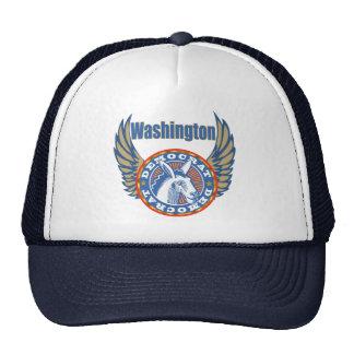 Washington Democrat Party Hat