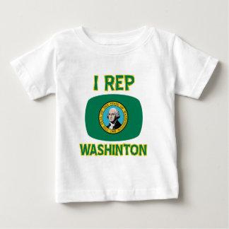 Washington Designs Tshirts