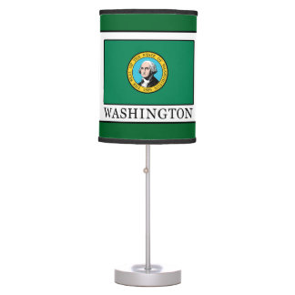 Washington Desk Lamp