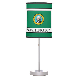 Washington Desk Lamp