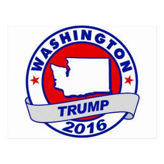 Washington Donald Trump 2016.png Tarjetas Postales