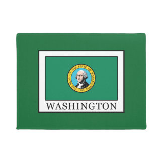 Washington Doormat