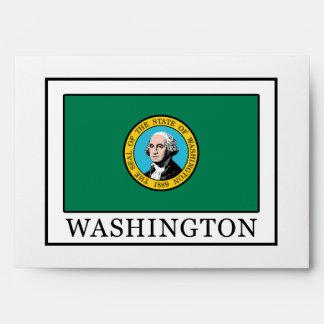 Washington Envelope