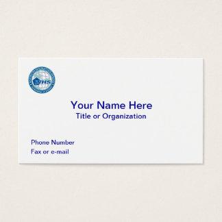 Washington establece jefatura de tarjetas de