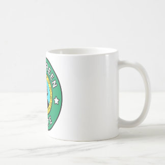 Washington Evergreen State Mug
