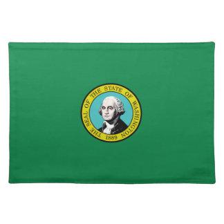 Washington Flag Placemat