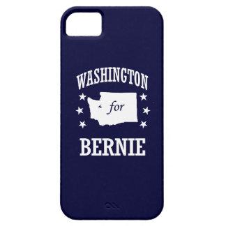 WASHINGTON FOR BERNIE SANDERS iPhone 5 CASES